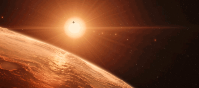 10 Things to Know about TRAPPIST-1
